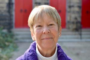 Jeanne Kohn
