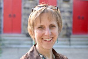 Stacey Regan